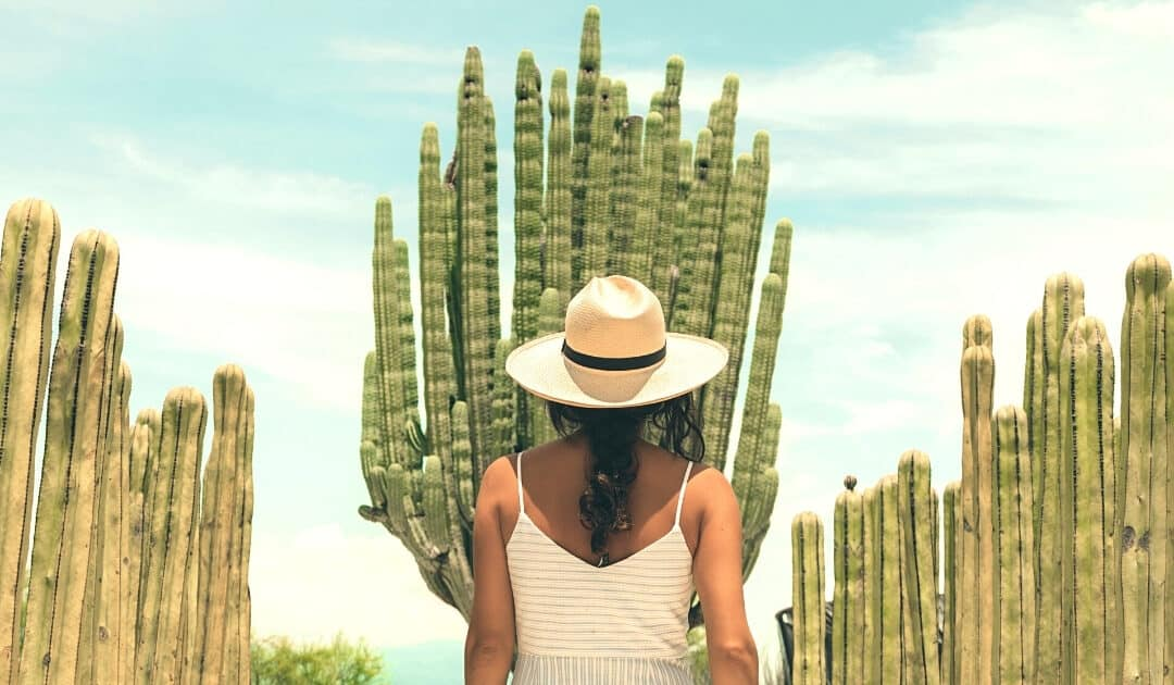 Safe Travel in Mexico: 20 Tips for Solo Female Travelers