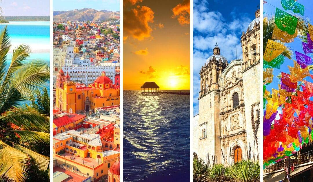 Mexico Hidden Gems: The 10 You Need to Know About