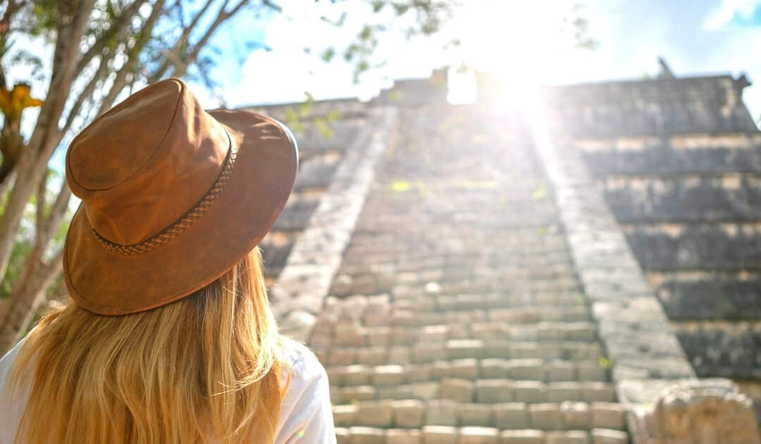 5 Reasons Mexico is the Best First Time Solo Travel Destination