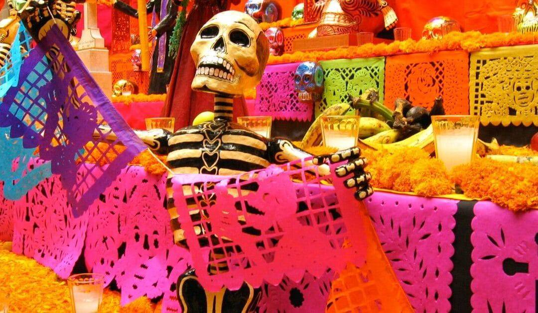 Oaxaca Day of the Dead 2021: Travel Planning Guide