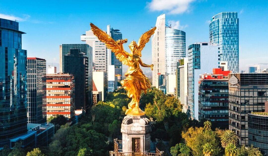 4 Days in Mexico City: The Ultimate CDMX Travel Itinerary