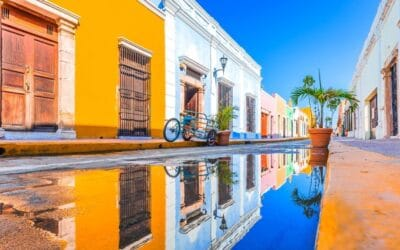 Merida to Campeche: How to Take an Amazing Day Trip