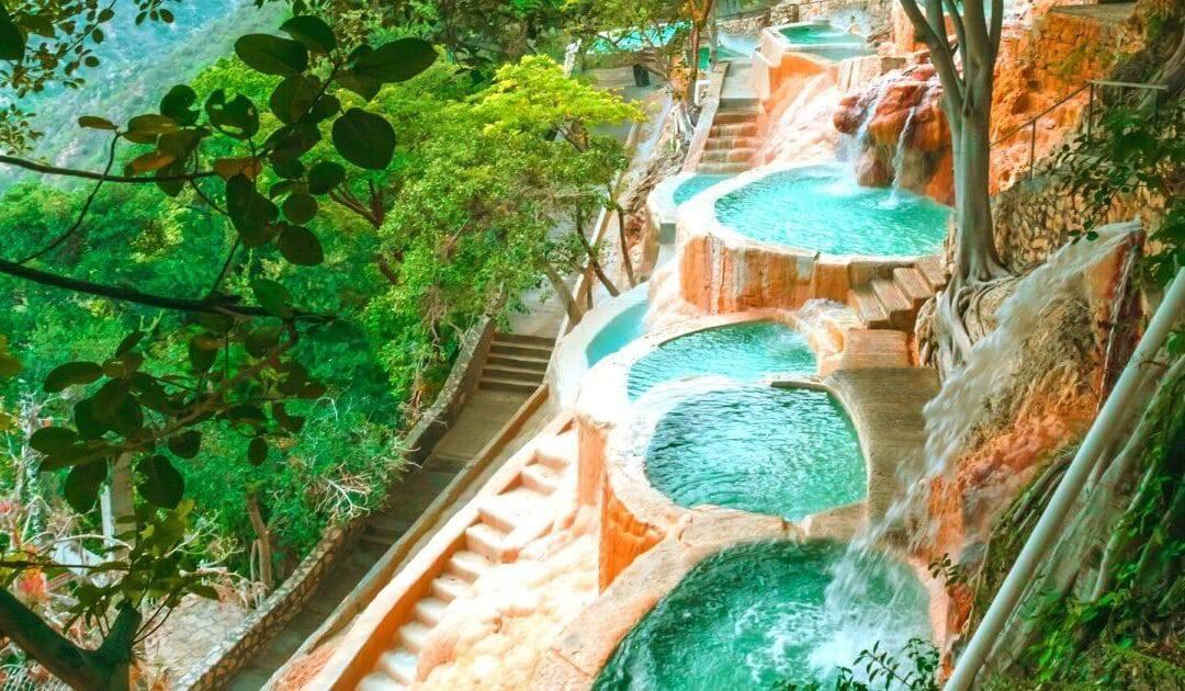 Las Grutas Tolantongo: How to Visit Mexico's Hot Springs