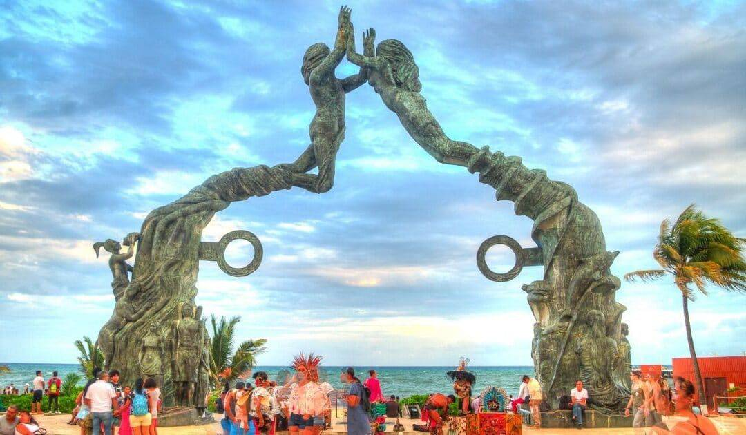 Is Playa del Carmen Open for Travel Right Now? [Updated Feb. 2021]