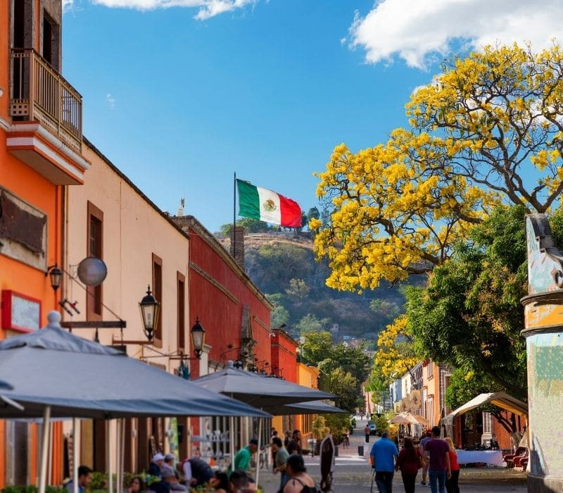 Safe Solo Female Travel In Mexico 20 Tips Safe Destinations