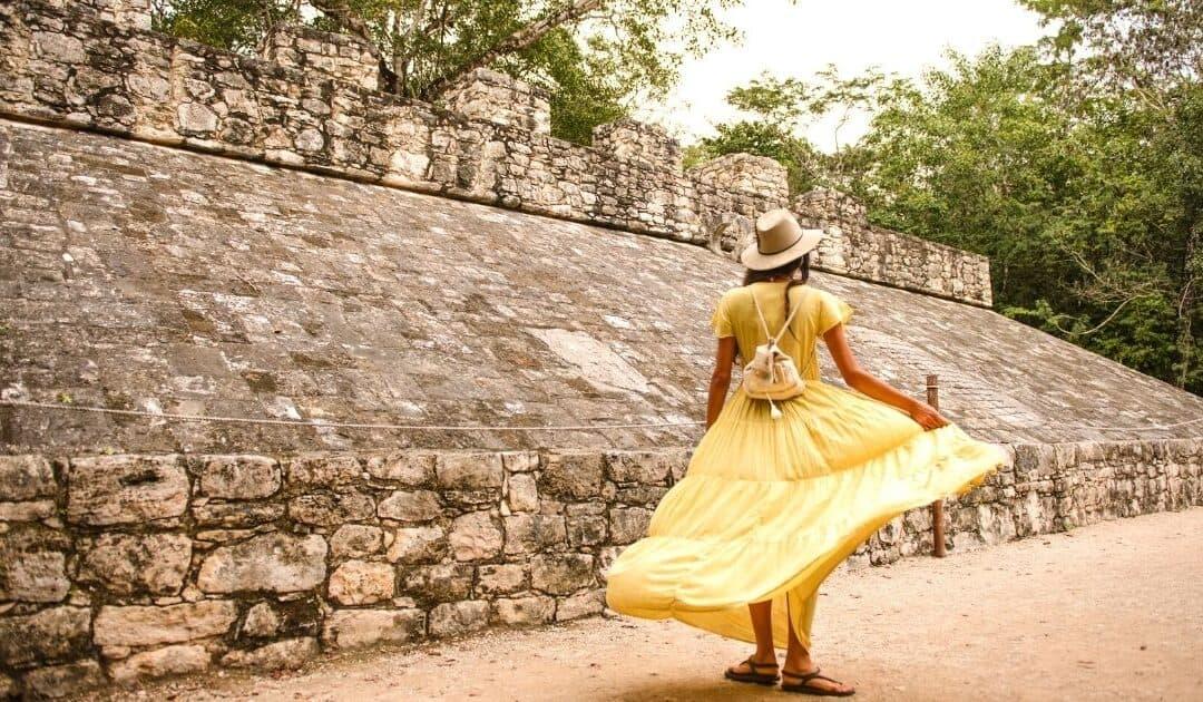 25 Best Mayan Ruins in the Yucatan: Chichen Itza, Tulum Ruins, Coba