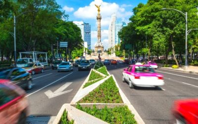 Digital Nomad Mexico City Guide 2021: Where to Stay & Co-Work