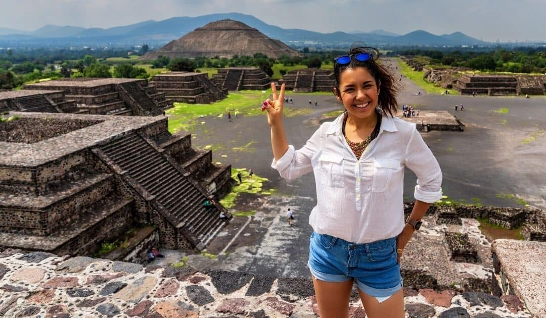 ULTIMATE Mexico City Solo Travel Guide for Female Travelers